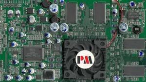 PowerMagic ATI Radeon 8500 im Test: Abgesang auf die GeForce3?