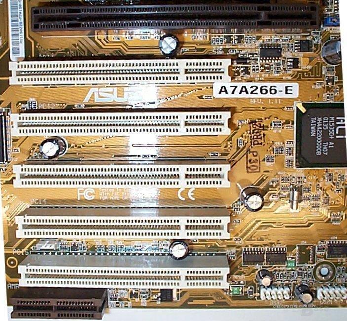 Asus A7A266-E