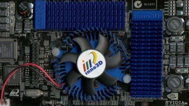 Inno3D Tornado GeForce3 Ti500 im Test: Gegen die ATi Radeon 8500