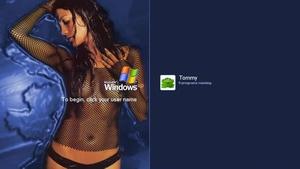 Windows XP: So lässt sich der Logonscreen verändern