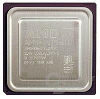 AMD K6-III 450