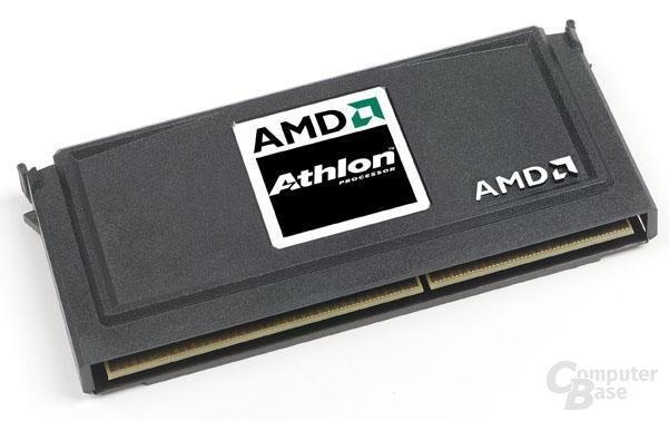 CPU-Jubiläum: 20 Jahre AMD Athlon