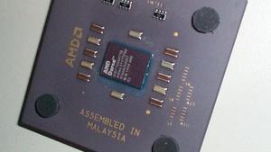 Duron 950 bis Athlon XP 1,7+ im Test: AMD Prozessor Roundup