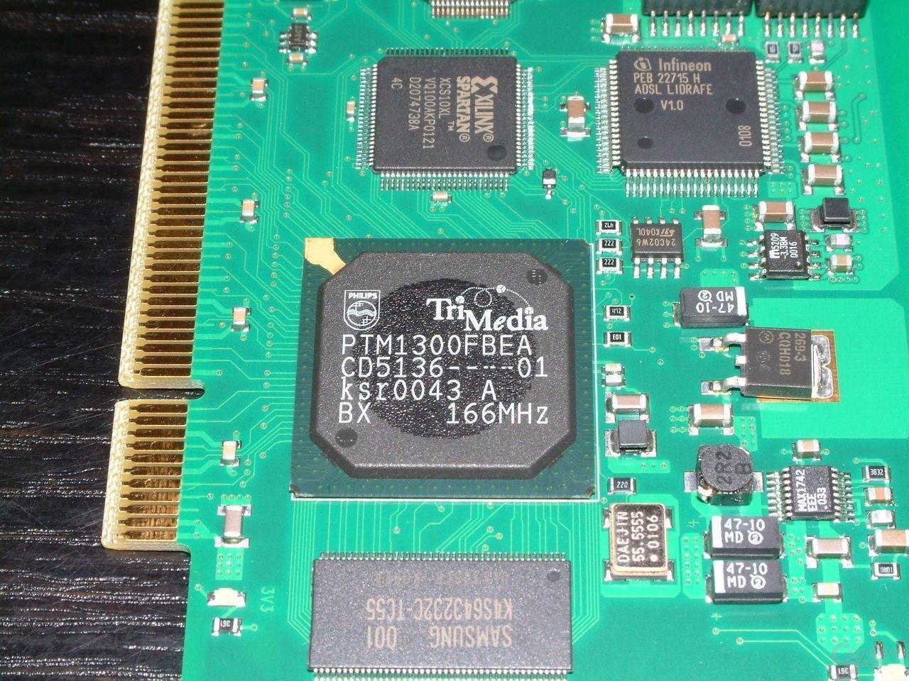 Detail FRITZ!Card DSL