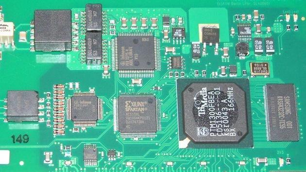 AVM FRITZ!Card DSL im Test: ADSL und ISDN mit einer Karte