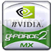 GeForce2 MX Logo