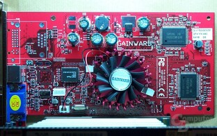 Gainward GeForce4 PowerPack pro600 TV
