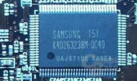 Inno3D RAM Close-Up