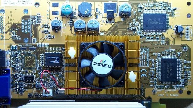 nVidia GeForce4 MX 440 im Test: Inno3D, Gainward, Leadtek und Prolink im Vergleich