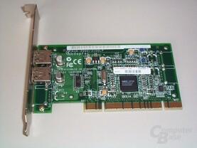 USB 2.0 Karte
