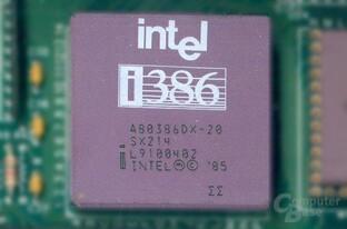 Intel 386