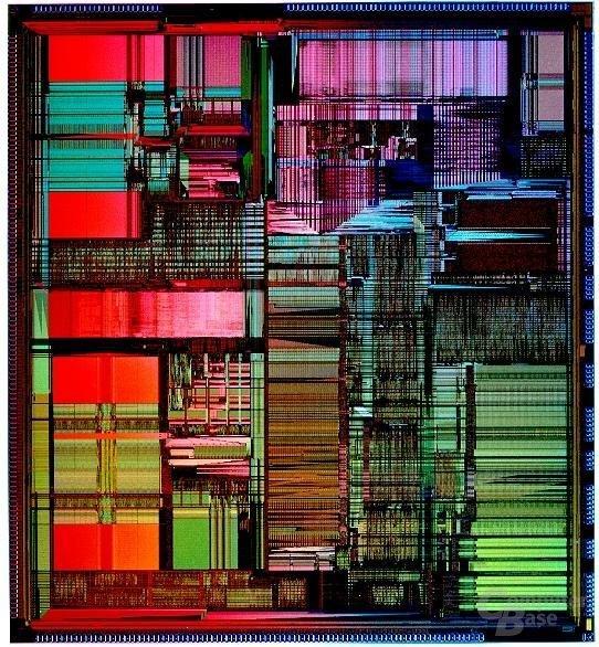 Intel Pentium 60