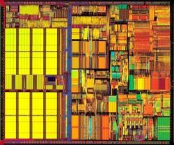 Intel Celeron DIE