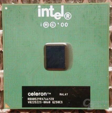Intel Celeron FC-PGA
