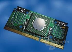 Intel Celeron SECC