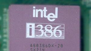 Intels Prozessor History: Der Weg vom Intel 4004 bis zum Pentium 4