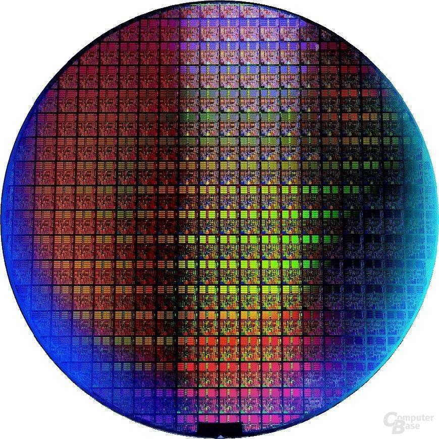 Wafer 0.18 (PentiumIII)