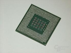Pentium4 2.4 Unterseite