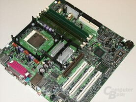 Intel 850MD Board