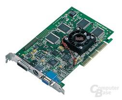 nVidia GeForce256 von Hercules