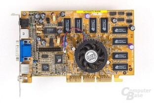nVidia GeForce2 TI von Asus