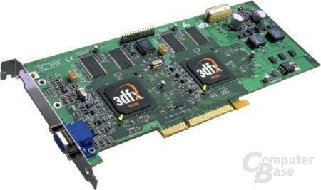 3dfx Voodoo5 5500 AGP