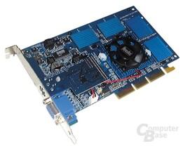 nVidia GeForce2 GTS 64MB von Hercules