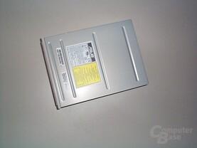 Asus CRW-4012A von Oben