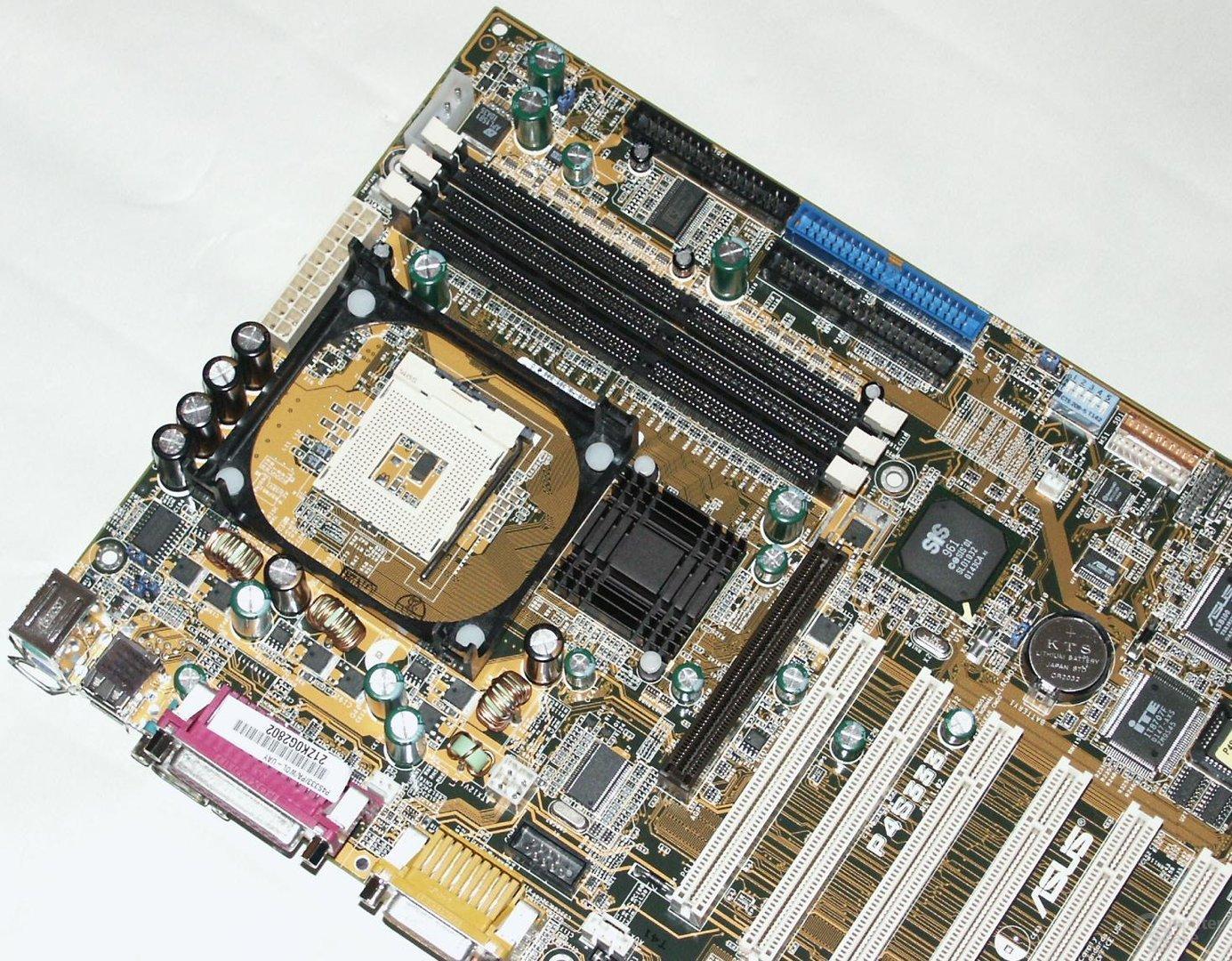P4S333 Board2