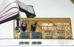 P4S333 USB-Modul