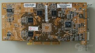 Karte: Asus V8460 Ultra