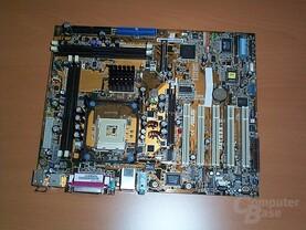 P4T533-C Board