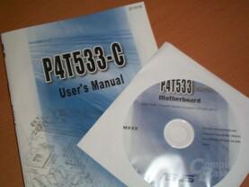 P4T533-C Manual