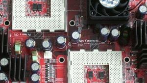 Asus A7M266-D, MSI K7D Master-L und Tyan Tiger MPX im Test: Erster Blick auf AMDs Dual-Mainboards