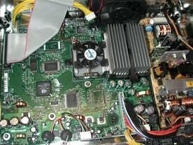 Inneres Layout der Box. Quelle: http://www.vanshardware.com