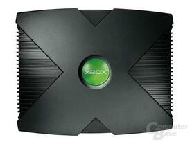 Xbox von Oben