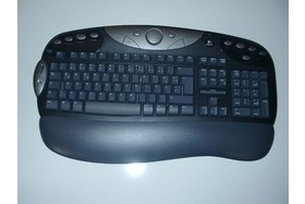 Überblick Cordless Desktop Keyboard