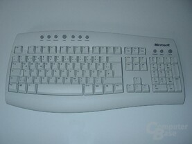 Microsoft Wireless Desktop Keyboard