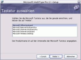 Microsoft Installation 2