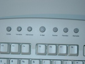 Microsoft Wireless Desktop Keyboard Hotkeys 1