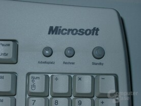 Microsoft Wireless Desktop Keyboard Hotkeys 2