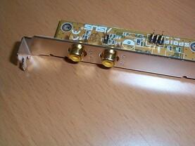 P4B533-E SPDIF