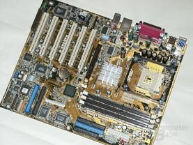 P4B266-E Board