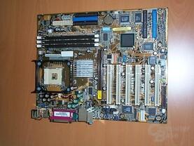 P4B533-E Board