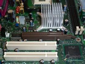 D845GBV i845G und ICH4
