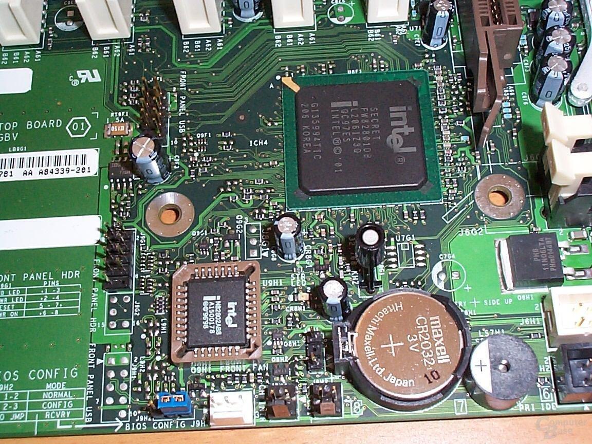 D845GBV ICH4