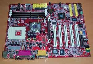 MSI KT3 Ultra ARU