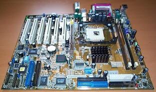 P4T533 Board