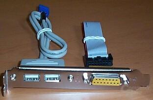 P4T533 Game_USB_Modul