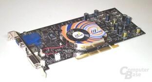 GF4 Ti 4400